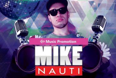 Mike Nauti