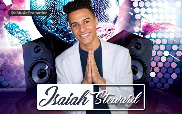 Isaiah Steward