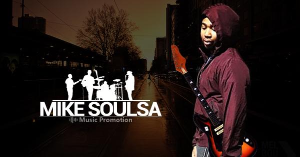 Mike Soulsa