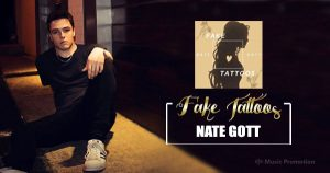 Nate Gott