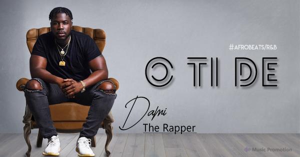 Dami The Rapper