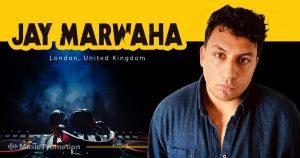 Jay Marwaha