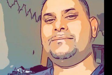 DJ Renato Harripaul