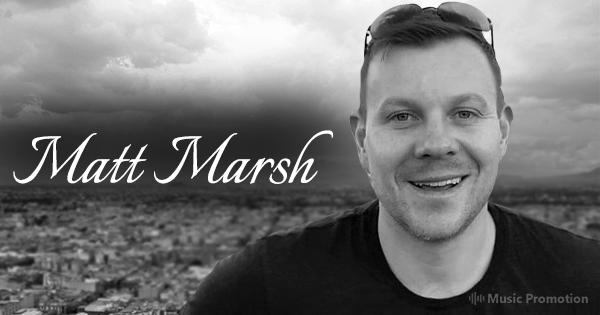 Matt Marsh