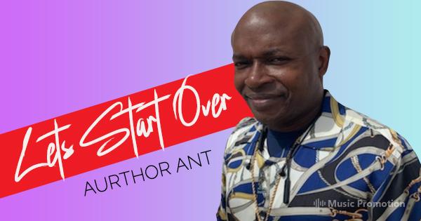 Aurthor Ant