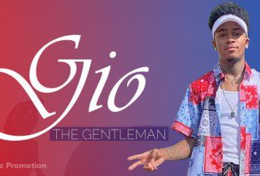 Gio The Gentleman