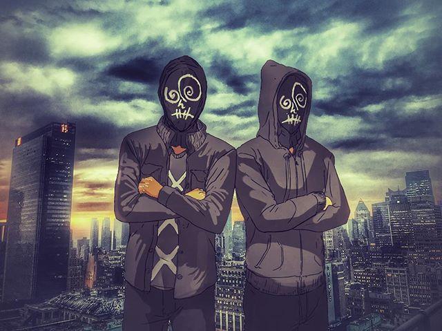 Skull N Tones