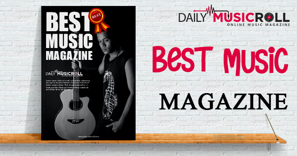 Best music magazine