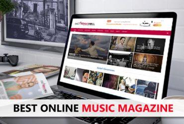 Best Online Music Magazine