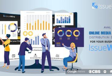 Online Media Release Distribution Services