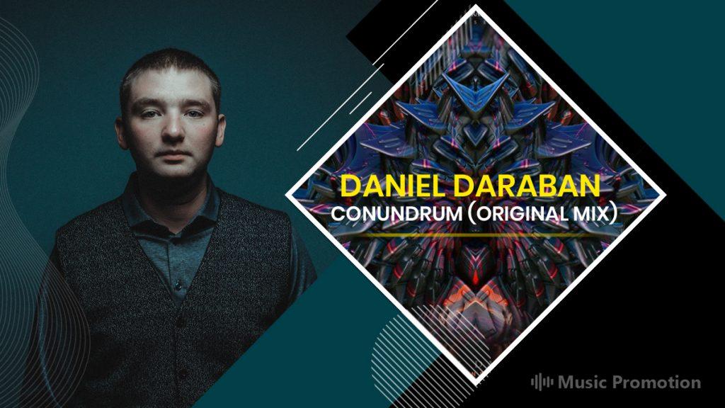 Daniel Daraban DWRR